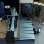 Arduino Hannover CNC