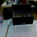 Arduino Hannover Dampfradio
