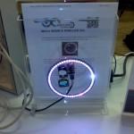 Arduino Hannover LEDuhr