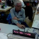 Arduino Hannover SMS