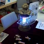 Arduino Hannover Steampunk