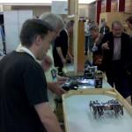 Arduino Hannover Strandbeest