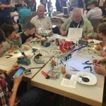Arduino Hanover Loetworkshop