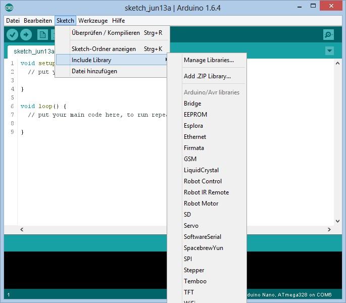 Arduino IDE2