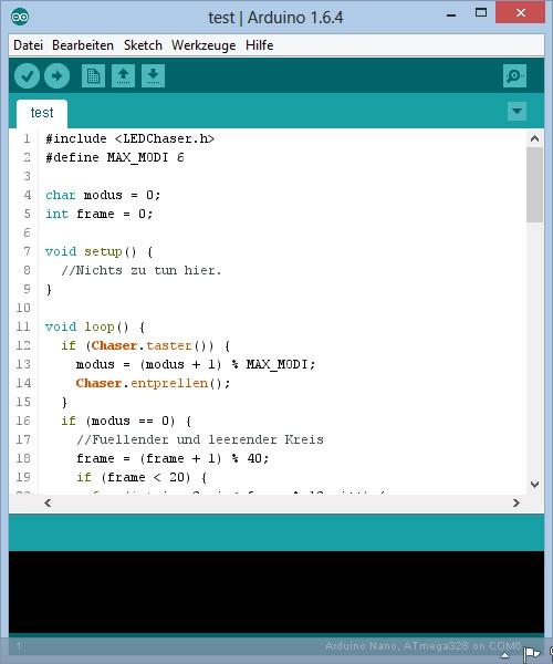 Arduino IDE4