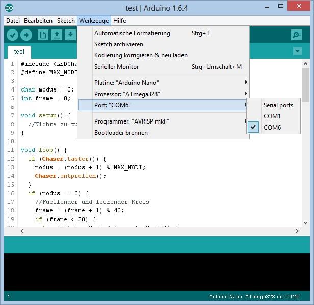 Arduino IDE5
