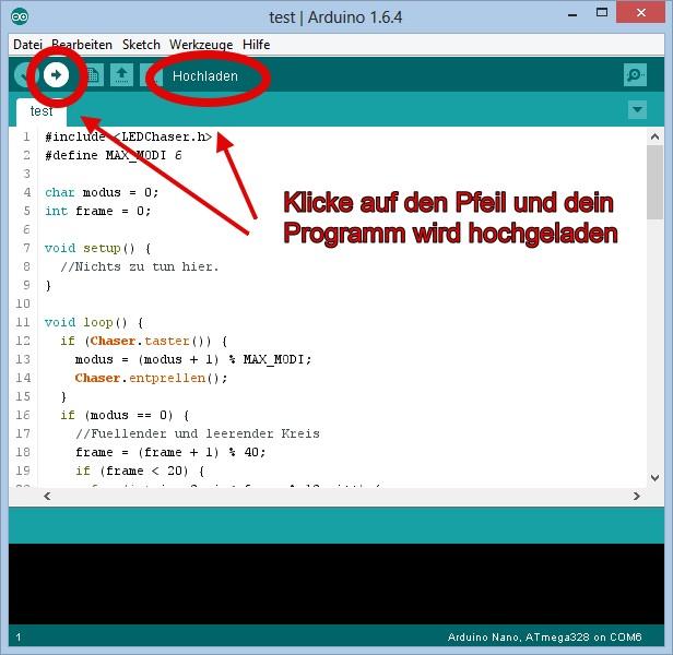 Arduino IDE6