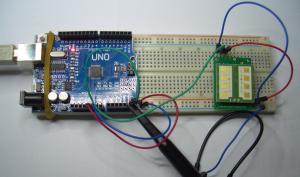 Arduino_IPM165