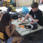 Glocksee Sommerfest 2015 Leinelab 10