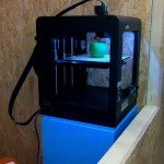 MF2016H 3Dprinter