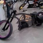 MF2016H Bike